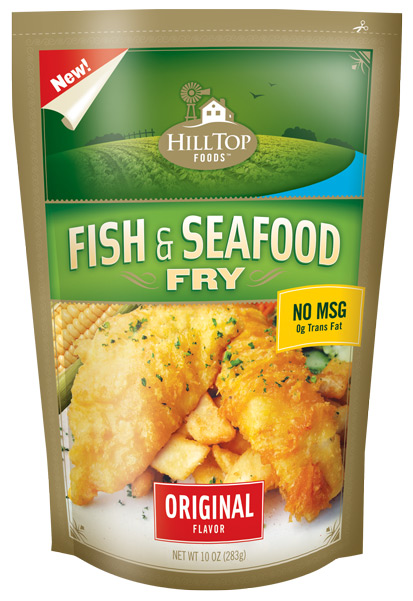 Pictures southern fried catfish recipe pictures for Southern fish fry batter