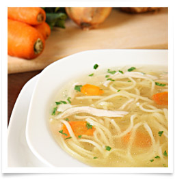 Hilltop Foods Chicken Broth Mix