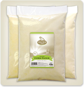 Hilltop Foods Flours and Grains Link