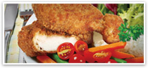 Hilltop Foods Fried Chicken Recipe