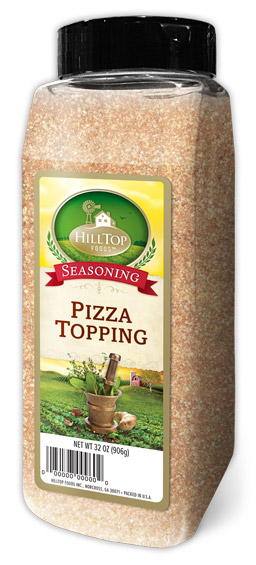 Pizza Topping Seasoning