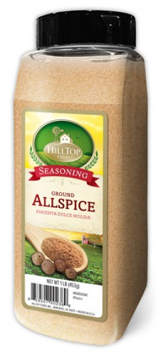 Hilltop Foods - All Spice Seasoning